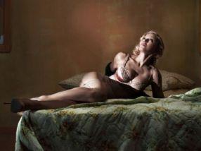 Madonna - Interview Magazine EEUU(January 2015) (2)
