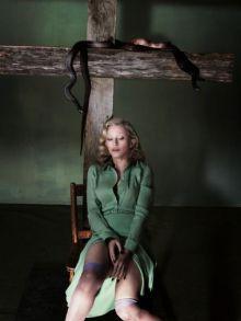 Madonna - Interview Magazine EEUU(January 2015) (7)