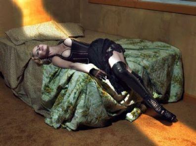Madonna - Interview Magazine EEUU(January 2015) (8)