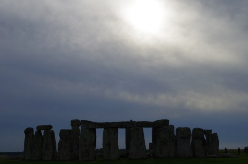 Stonehenge, UK. © Karen Edwards