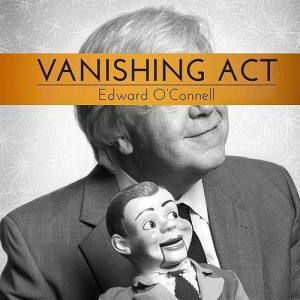 Edward O´Connell – 'Vanishing Act' (CD)