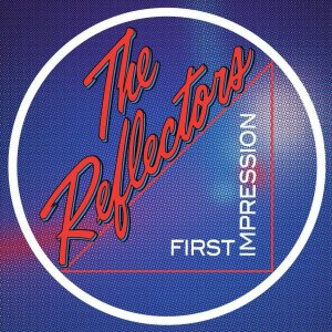 THE REFLECTORS - 'First Impression' (CD)