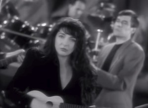 Kate Bush – Pop and Thistle