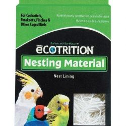 Ecotrition Nesting Material