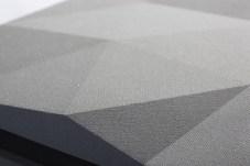 Printed Habitat detalhe do material