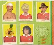 Nós Futebolistas | Jornal i | Janeiro 2010
