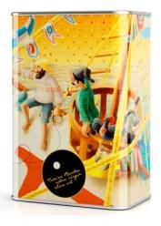 Monstro à Vista | kit edição limitada para o azeite TGTL | packaging illustration | Abril 2011