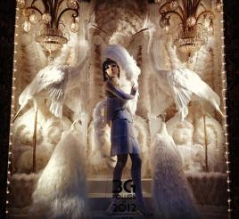 La Folie Bergdorf Goodman | Natal 2012