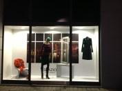 montra Spazio Dolce & Gabbana