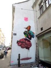 Mind Trip | Viena, Áustria | 2012