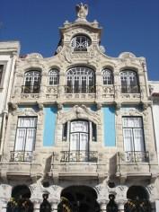 prédio em Aveiro