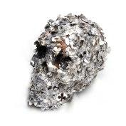 Floral Skullpture nº1
