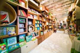 1º andar   livraria