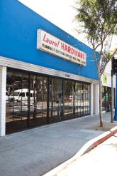 laurel-hardware