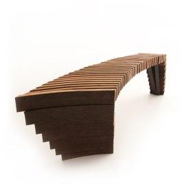 """""""Arche"""" por Daniel Libeskind"""