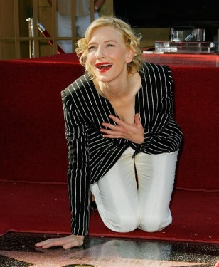 cate-blanchett-star-hollywood-walk