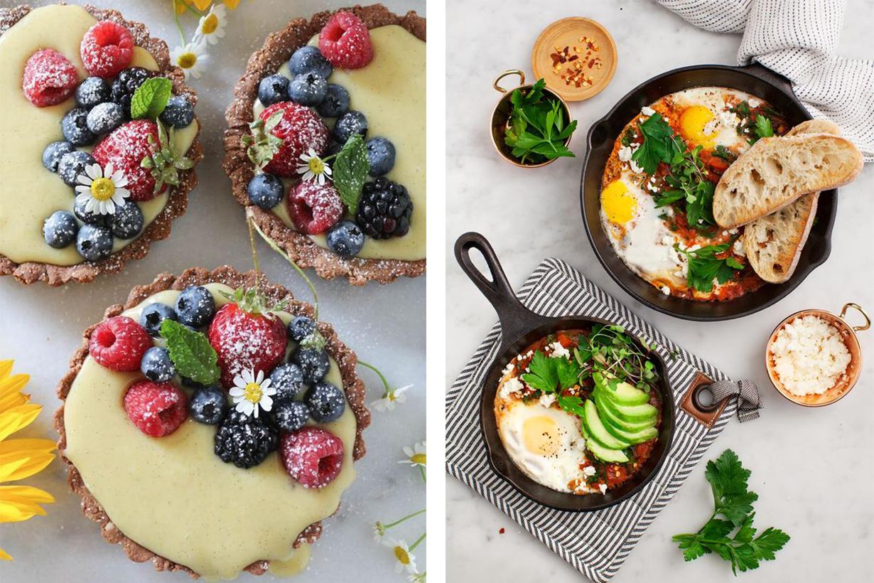 4 個小技巧讓你拍出美食的美味