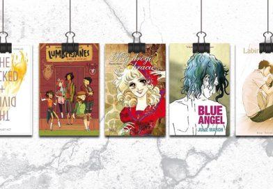 Top 5 komiksów LGBTQ+