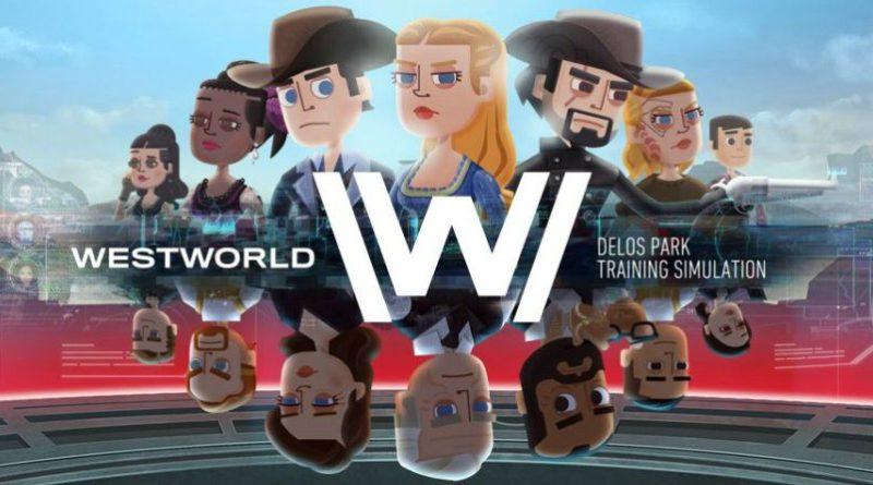 Westworld recenzja gry mobilnej