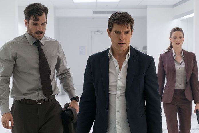 Mission Impossible: Fallout recenzja