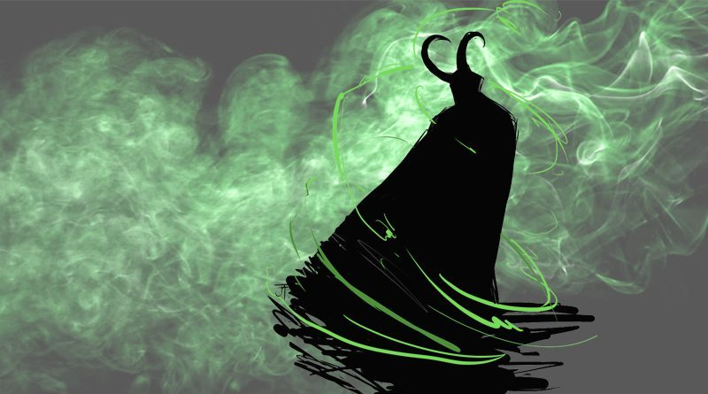 Kilka twarzy boga kłamstwa – wizerunek Lokiego w popkulturze