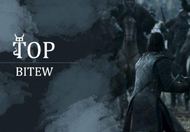 """Top scen bitew i pojedynków w """"Grze o tron"""""""