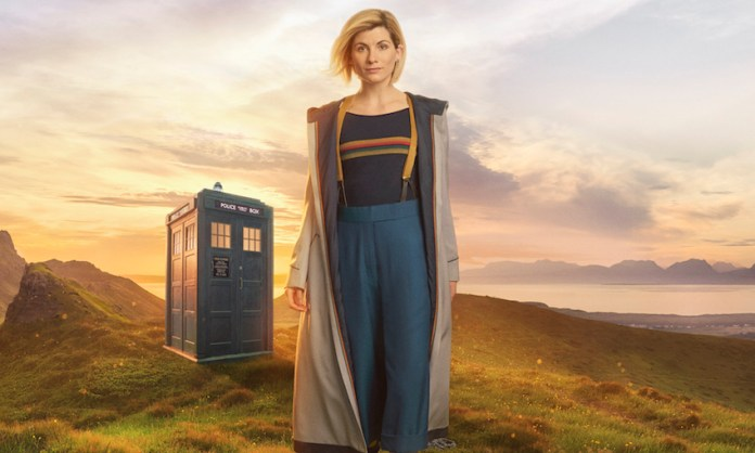 doctor who,doktor who,jodie whittaker