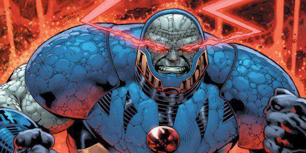 darkseid, the new gods
