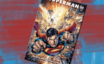 Superman Saga Jedności Ród El