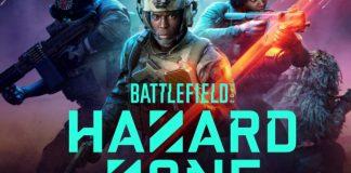Battlefield 2042 Hazard