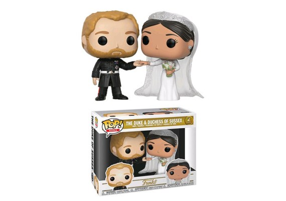FUN35720–Royals-The-Duke-and-Duchess-of-Sussex-POP-2pk