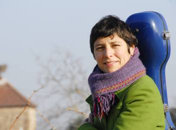 LORENA ZARRANZ : Le loopeur, outil dans la création musicale