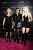 Madonna, Lourdes Leon and Taylor Momsen