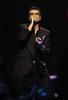 george michael last concert in london