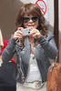 paula abdul playing photographer