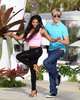 lil' kim and derek hough