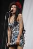 amy winehouse performs at v festival looking decent