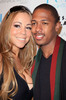 mariah carey out with nick cannon