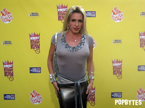 Think, Lisa lampanelli show her boobs important