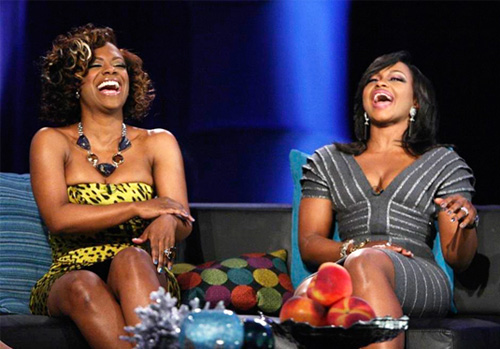 The Real Housewives of Atlanta - Season Three - Reunion