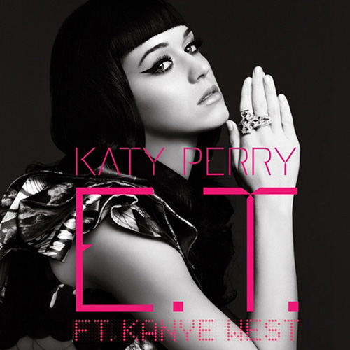 Katy Perry - E.T.
