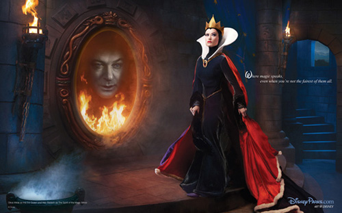 Disney Dream Portraits