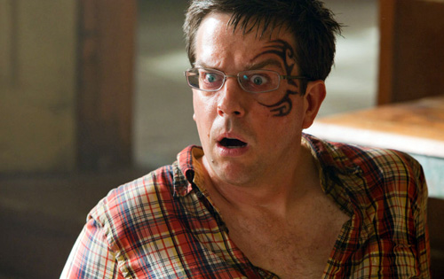 Ed Helms - The Hangover 2