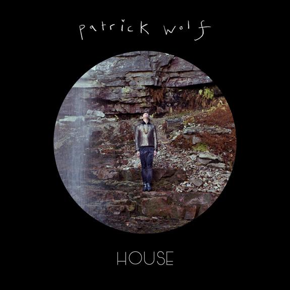 Patrick Wolf - House