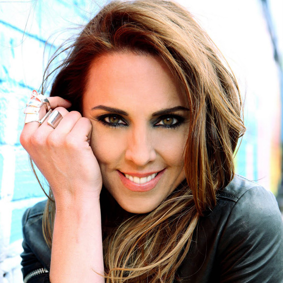 Melanie C. - Think About It
