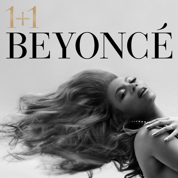 Beyoncé - 1 + 1