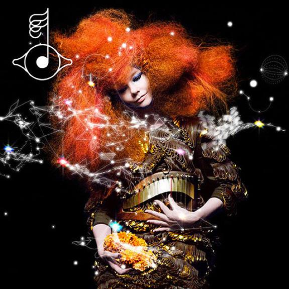Björk - Moon