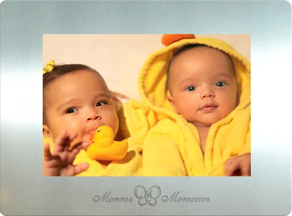Monroe and Moroccan