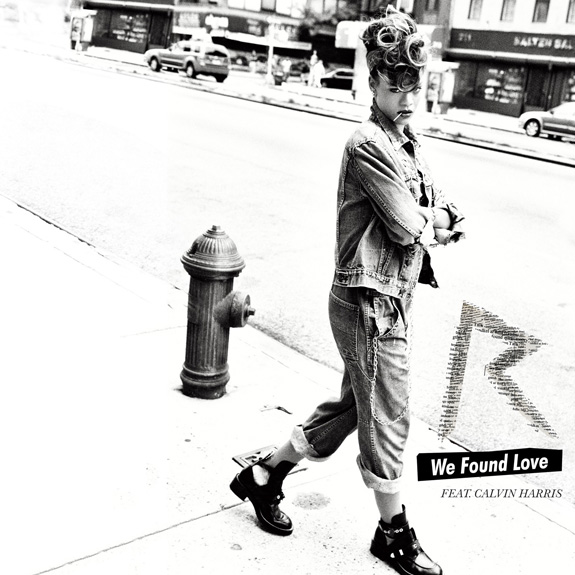 Rihanna - We Found Love