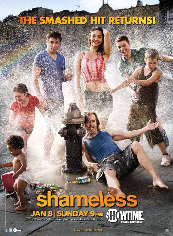 Shameless - Season Two